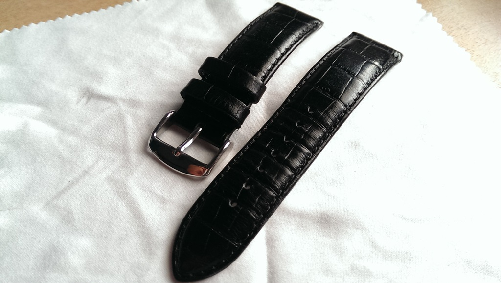 Leather Strap a